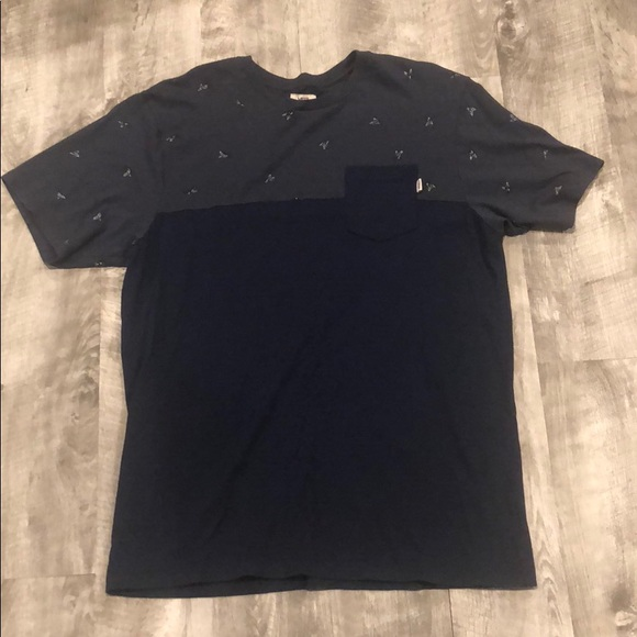 Vans Other - 🌸SPRING SALE🌸men's vans pocket tee